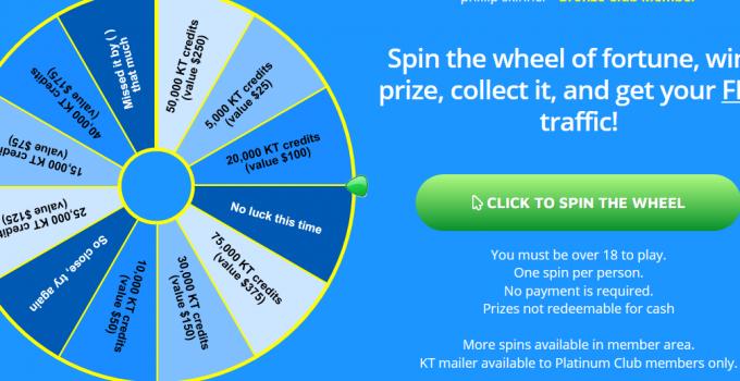 Traffic Sustainable Monetized Websites